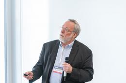 Carl V. Thompson of MIT